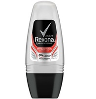 Desodorante Masculino Rexona Motionsense antibacterial protection, roll-on, 1 unidade com 50mL