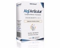 Complexo Mineral Algi Articular 30 Comprimidos