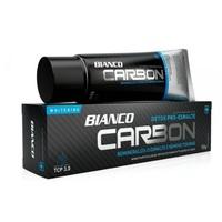 Creme Dental Bianco Carbon Detox Pró-Esmalte