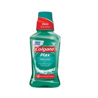 Enxaguante Bucal Colgate Plax Fresh Mint 250mL