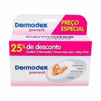 Dermodex Prevent Creme
