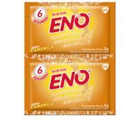 2 envelopes com 5g de pó efervescente de uso oral, camomila