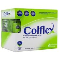 Colflex caixa com 30 sachês de 11,1g com pó para solução de uso oral