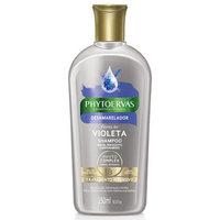Shampoo Phytoervas Desamarelador - com 250mL