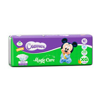 Fralda Cremer Magic Care XG com 28 unidades