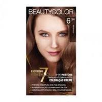 Tintura Beauty Color nº 6.34 chocolate