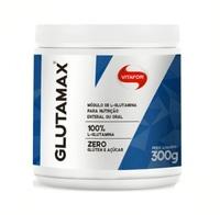Módulo de Solução Enteral Vitafor Glutamax - lata, 300g