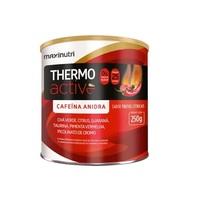 Thermo Active Maxinutri 250g de pó para preparo de bebida