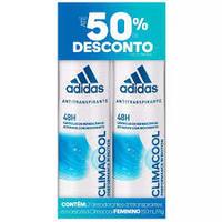 aerosol, 150mL + 50% de desconto na 2ª unidade