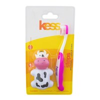 Escova Dental Infantil Kess Steps