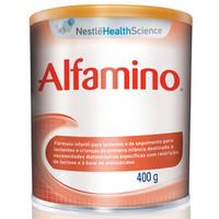 Alfamino Nestlé Fórmula Infantil