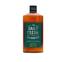Shampoo QOD Barber Shop The Daily Fresh 220mL