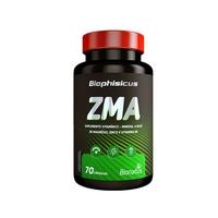 ZMA Biophisicus 70 cápsulas