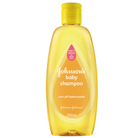 Shampoo Johnson's Baby 200mL