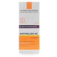 Protetor Solar Anti-Idade Anthelios AE La Roche-Posay FPS 50, 50mL