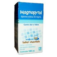 50mg/mL, caixa com 1 frasco com 100mL de solução de uso oral
