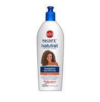 Shampoo Skafe Natutrat S.O.S Cuidado Diário 300mL