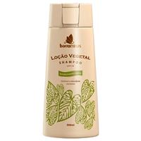Shampoo Loção Vegetal Barrominas 300ml