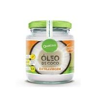 Óleo de Coco QualiCoco extravirgem, 200mL