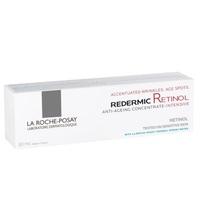 Creme Anti-idade La Roche-Posay Redermic Intensivo 30mL