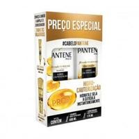 Kit Pantene Hidro-Cauterização shampoo, 400mL + condicionador, 175mL