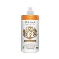 Máscara de Tratamento Phinna Crono Girl Brilhão Divoso 500g