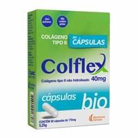 Colflex Bio 40mg, caixa com 30 cápsulas