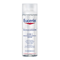 Eucerin DermatoCLEAN Solução Micellar