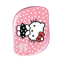 Hello Kitty, pink and white