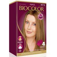 Tintura Creme Biocolor nº 7.0 louro médio