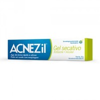 Gel Secativo Acnezil - 10g