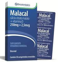 Malacal caixa 30 comprimidos revestidos