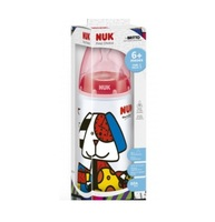 Mamadeira Nuk First Choice by Britto 6+ meses, 300mL