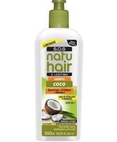Shampoo Natu Hair S.O.S Coco 300mL