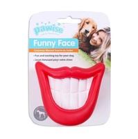 Brinquedo para Cães Pawise sorriso