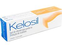 Gel para Redução de Cicatrizes Kelosil 15g