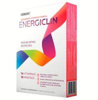 Energiclin Hebron 30 Comprimidos