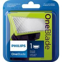 Lâmina para Barbeador Philips OneBlade QP210/50 Refil, 1 Unidade