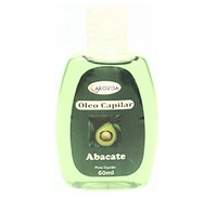 abacate, 60mL