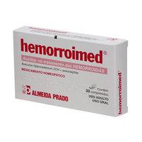 Hemorroimed Com 30 Comprimidos