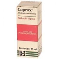 10mg/mL, caixa com 1 frasco gotejador com 15mL de solução de uso dermatológico