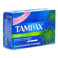 Absorvente Interno Tampax