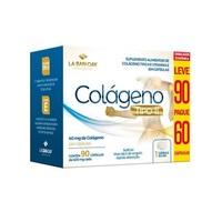 Colágeno Tipo II La San-Day caixa com 90 cápsulas