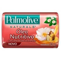 óleo nutritivo, barra, 1 unidade com 90g