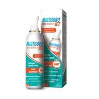Multisoro 0,9mg, caixa com 1 frasco spray nasal com 100mL de solução de uso nasal
