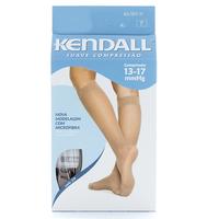 0a225f6ee Compre Meia 3 4 de Compressão Kendall 13-17mmHg com Menor Preço ...
