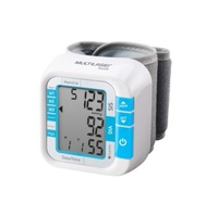 Monitor de Pressão Arterial de Pulso Multilaser HC204 - 1 unidade