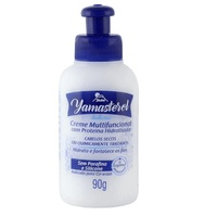 Creme Multifuncional Yamasterol com Proteína - 90g