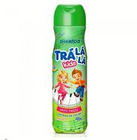 Shampoo Trá Lá Lá Kids Anti Frizz 480mL