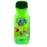 Shampoo Lorys Baby Erva-doce 500mL